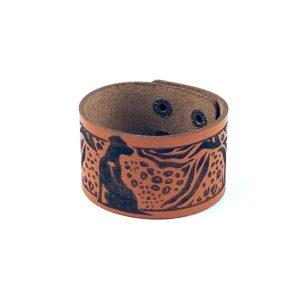 Rhodesian Ridgeback Engraved Bracelet