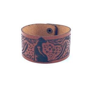 Rhodesian Ridgeback Engraved Bracelet1